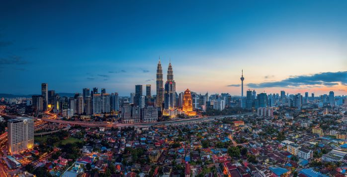Malaysia presents the perfect platform and ecosystem to fuel digital economy growth